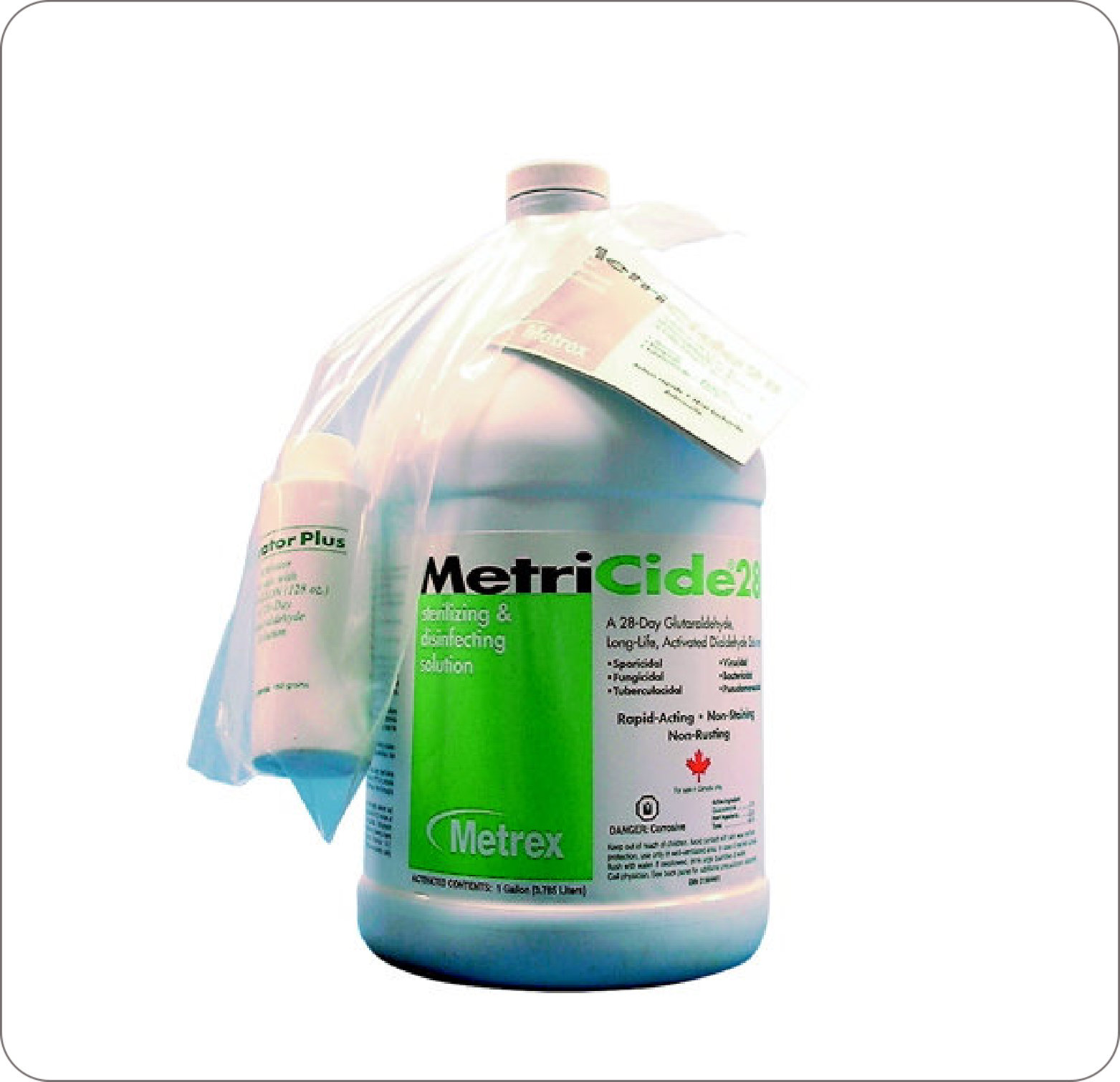 Disinfectant Soaking Revital-Ox™ Resert® HLD SimpliBuy
